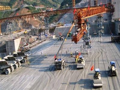 KQKD DN Sông Đà: 3/29 công ty báo lỗ, tổng lợi nhuận tăng 35%
