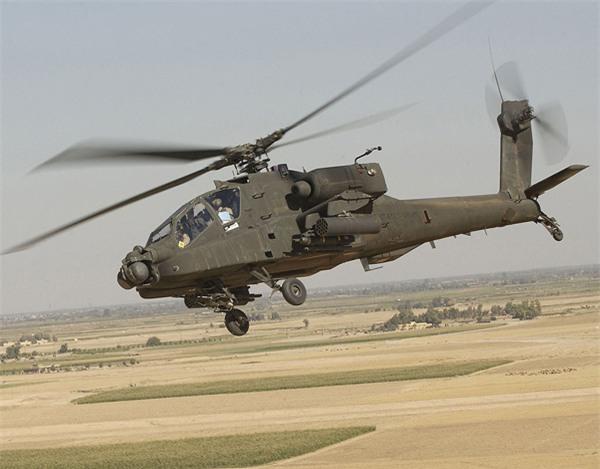 Báo Trung Quốc: Việt Nam có thể mua tàu đổ bộ, trực thăng Apache của Mỹ