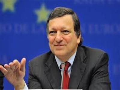 Chủ tịch EC Barroso sắp thăm chính thức Việt Nam