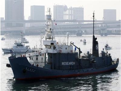 Nga bắt tàu Nhật Bản do xâm phạm lãnh hải