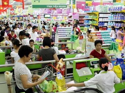 Ngành bán lẻ Việt Nam: Khi FDI gặp TPP