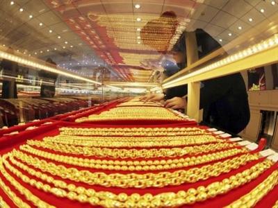 Số thành viên tham gia Sàn vàng quốc tế Thượng Hải đã vượt mục tiêu