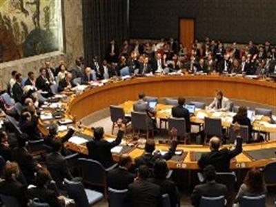 Hội đồng Bảo an họp khẩn cấp về tình hình Ukraine
