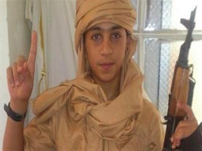 Khoảng 5.000 thiếu niên châu Âu trong hàng ngũ ISIS