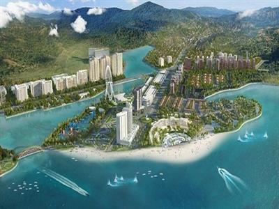 """Quảng Ninh """"tham vọng"""" thành đô thị quốc tế vào năm 2050"""