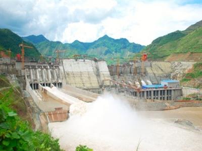 Doanh nghiệp thủy điện 6 tháng đầu năm lãi hơn 428 tỷ đồng, tăng 29%
