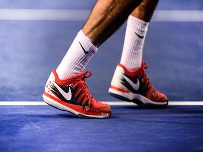 Nhìn lại lịch sử hơn 200 đôi giày Nike chỉ trong 2 phút