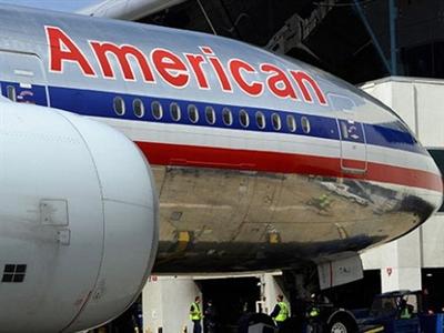 Máy bay American Airlines phải đổi hướng vì đe dọa an ninh