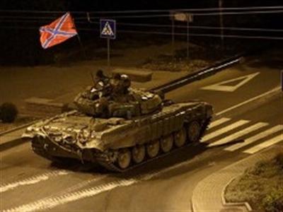 Phe ly khai phản công, quân đội Ukraine thiệt hại nặng