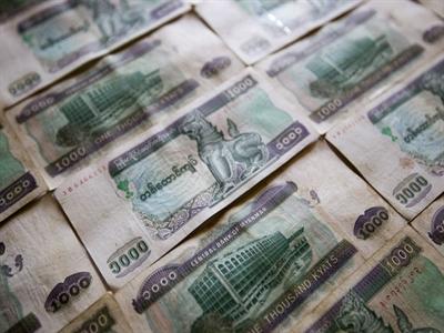 Myanmar thành lập ủy ban chống rửa tiền