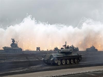Nhật Bản muốn tăng ngân sách quốc phòng cao kỷ lục