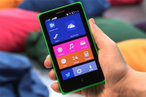 Các đại gia smartphone tập trung về Việt Nam