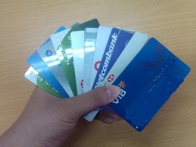 Đề xuất yêu cầu đổi mã PIN thẻ ngân hàng mỗi 6 tháng