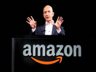Amazon mua lại Twitch
