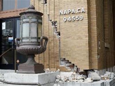 California ước tính thiệt hại hàng tỷ USD do động đất mạnh nhất 25 năm