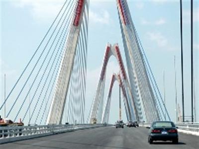 Hà Nội chưa đồng thuận đổi tên cầu Nhật Tân