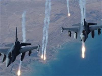 Mỹ có thể sắp không kích Syria