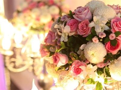 Triển lãm cưới tại khách sạn con rồng JW Marriott Hà Nội