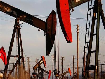 Giá dầu tăng nhẹ trước số liệu tồn kho