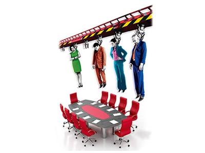 Cuộc cách mạng trong hội đồng quản trị doanh nghiệp?