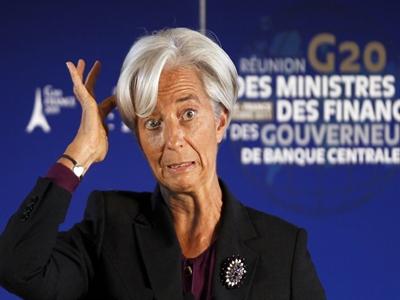 Tổng giám đốc IMF bị điều tra chính thức vì cáo buộc gian lận chính trị