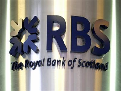 Ngân hàng Hoàng gia Scotland lãnh án phạt 14,5 triệu bảng tại Anh