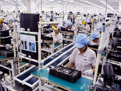 Đề nghị ưu đãi hải quan cho 3 doanh nghiệp thuộc Samsung Việt Nam
