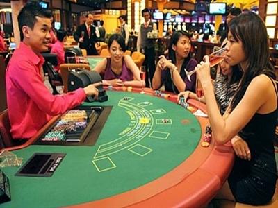 Casino châu Á và những hệ lụy khó cưỡng