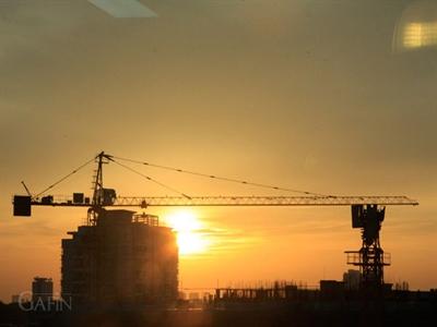 Bất động sản hút gần 1,2 tỷ USD vốn FDI từ đầu năm