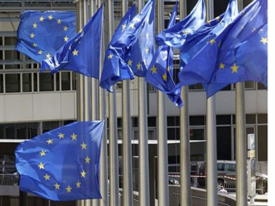 Ngân hàng châu Âu mạnh tay cho châu Á vay nợ