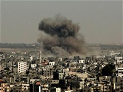 Ngừng bắn vô thời hạn ở Dải Gaza