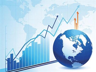 Giá trị chứng khoán toàn cầu lên kỷ lục 66 nghìn tỷ USD