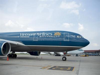WSJ: Vietnam Airlines dự kiến IPO bán 5% cổ phần vào tháng 11