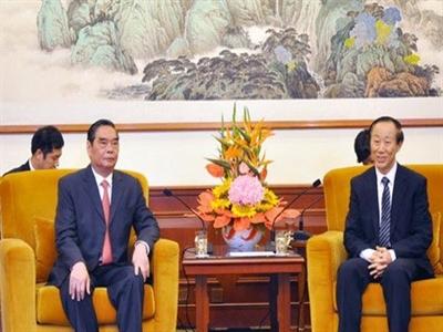 Chuyến thăm của Ủy viên Thường trực Lê Hồng Anh đề cập đến việc kiểm soát bất đồng trên biển Đông