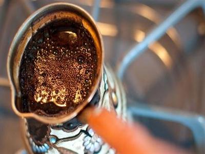 Vị cà phê khác lạ ở châu Âu