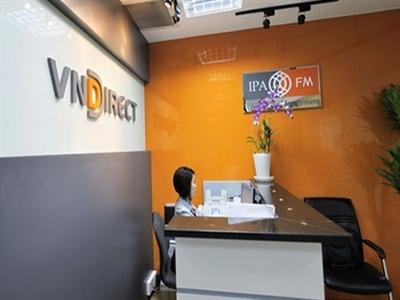 485 lệnh bán DPC, SD9 qua VNDirect ngày 26/8 bị hủy thanh toán