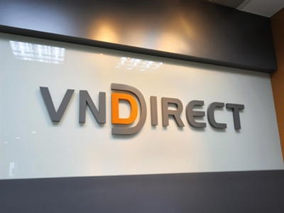 VNDirect kết nối trực tuyến trở lại với HNX từ hôm nay