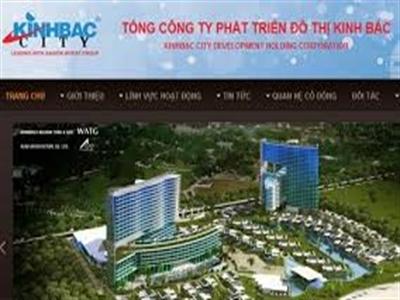 Đầu tư Kinh Bắc trở thành cổ đông lớn của KBC
