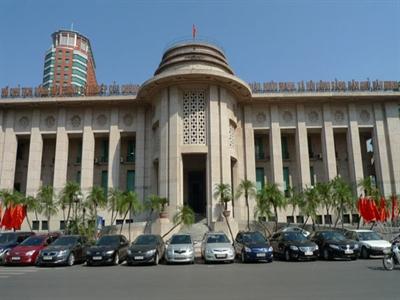 Phó Thống đốc Nguyễn Thị Hồng lý giải nguyên nhân nợ xấu tăng lên 4,17%