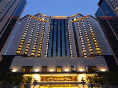 Việt Nam chuẩn bị có thêm nhiều khách sạn hạng sang