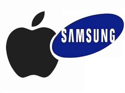 Apple và Samsung gặp khó ở Trung Quốc