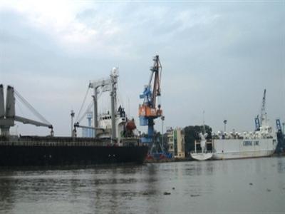 Đội tàu biển Việt Nam giảm mạnh