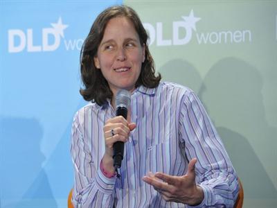 Lãnh đạo cao cấp Google là ứng cử viên hàng đầu cho vị trí Giám đốc Công nghệ Mỹ