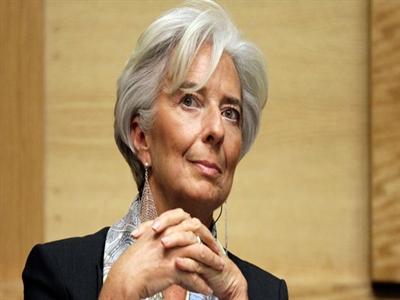 Tổng giám đốc IMF đã quay trở về trụ sở chính Washington để giải trình