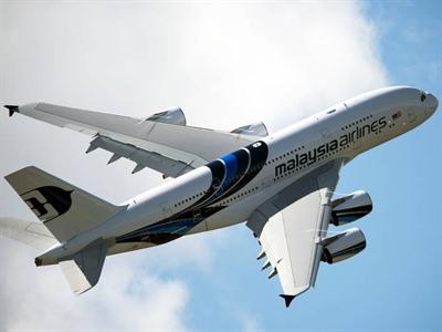 Malaysia Airlines tái cơ cấu lớn nhất từ trước đến nay