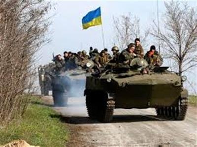 Nga và Ukraine tham vấn về miền Đông