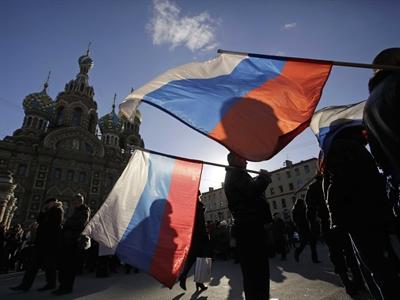 Nga: Ruble xuống thấp kỷ lục, suy thoái cận kề
