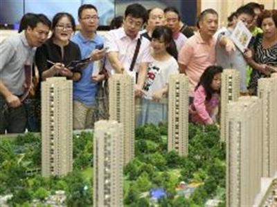 Dân Trung Quốc biểu tình vì nhà đất mất giá
