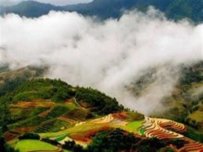 Quy hoạch Sa Pa thành khu du lịch quốc gia
