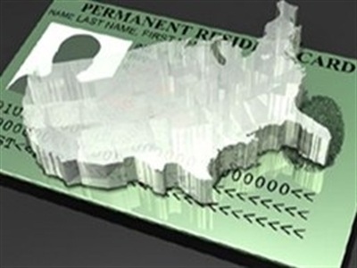 Mỹ cạn visa định cư cho nhà giàu Trung Quốc